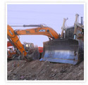 Heavy Equipment Operator Recruitment on Construction Site