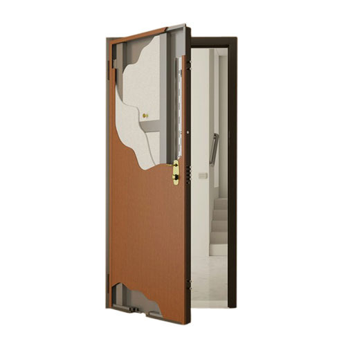 Safety Door in Nashik, Maharashtra | Manufacturers & Suppliers of ...
