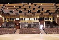 Auditorium Treatment
