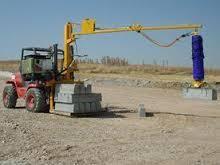 Stone Handling Equipment