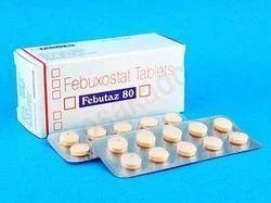 Febutaz (Febuxostat) Tablets