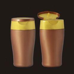 HDPE Mercury Bottle