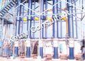 Dextruse Concentration Plant