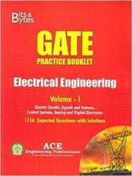 GATE Practice Booklet Electrical Anthropology Books
