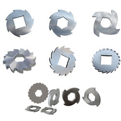 Waste to Energy Equipment Crushing Spare Part