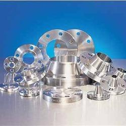 Hardened Forged Steel Flanges