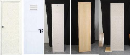 PVC Fiber Door & PVC Door \u0026 Window - PVC Fiber Door Manufacturer from Ahmedabad