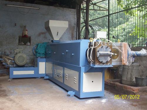 Archana Extrusion Machinery Manufacturing