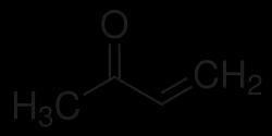 Methyl Vinyl Ketone
