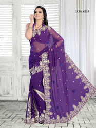 Indian Designer Sarees for Party