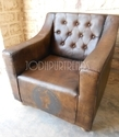 Industrial Indian Furniture