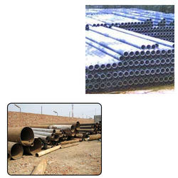 MS Seamless Pipe for Agriculture