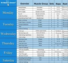 exercise chart wholesale supplier from noida