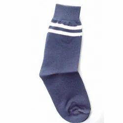 All Lining Regular Socks