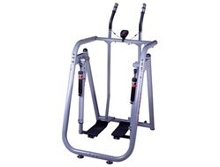 Gym Walker Machine