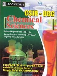 CSIR UGC Chemical Science