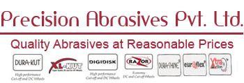 Precision Abrasives Pvt. Ltd.