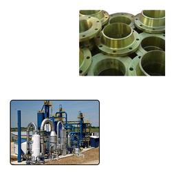 Weld Neck Flanges for Petrochemical Industry