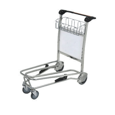 Trolley Products - Airport Baggage Trolley Manufacturer from Mumbai
