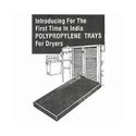Poly Trays for Dryers