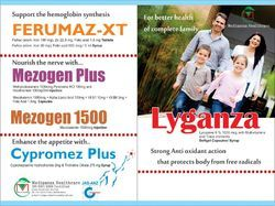 Pharma Franchise In Attingal