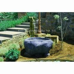 Japanese Fountain Fiberglass