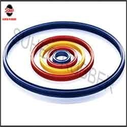 Silicone O-Ring
