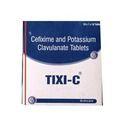 Tixi C Pharmaceutical Drug