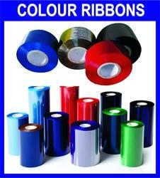 Colour Thermal Transfer Ribbons