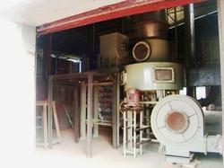 Spin Flash Dryer