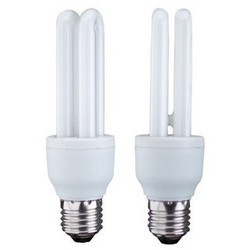 Twin Tube CFL
