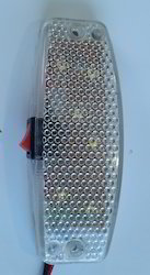 Roof LED Light With 6 SMD LED