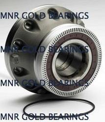 Heavy Duty Trailer Axle Bearings