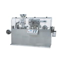 ALU Blister Packing Machine