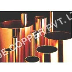 Copper Tubes For Plumbing