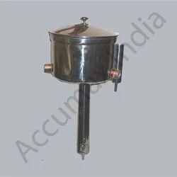 Distilled Water Still Manesty Type