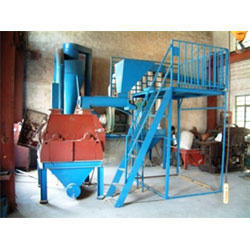Pulverizer Plant