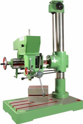 40mm Radial Drill Machine