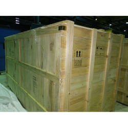 Complete Seaworthy Export Packing Box