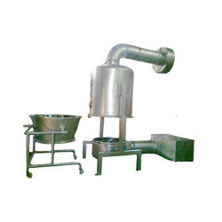 Fluid Bed Dryer