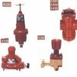 vanaz lpg gas valve