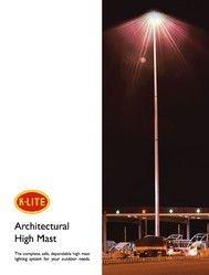 Architectural High Mast