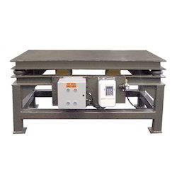 Concrete Magnetic Table Vibrator