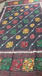 Handloom Embroidered Dupatta