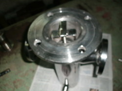 Magnetic Strainers