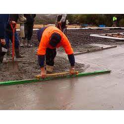 Super Fluid Micro Concrete