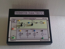 Thermistor Devices