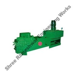 Scrap Press Machine