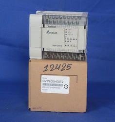 Delta DVP20EH00T2 PLC