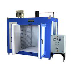 Commercial Electric Ovens